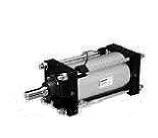 1,气缸开箱安装前应检查气缸在运输过程中有无损坏,两端连杆螺母或图片