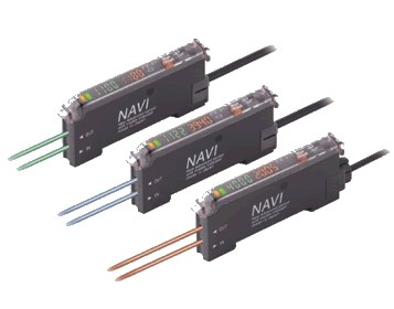 数字光纤传感器fx-410